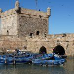 Excursión a Essaouira en Marruecos
