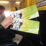 Viajar por Europa en Interrail