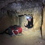Trekking por Mallorca: Cova Ca'l Pesso