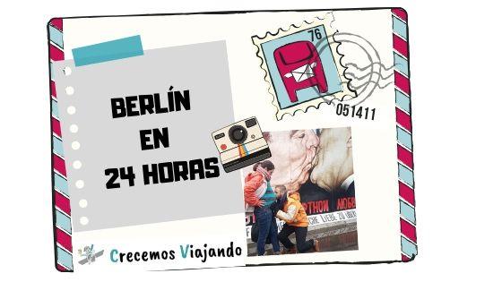 Berlin en 24 horas