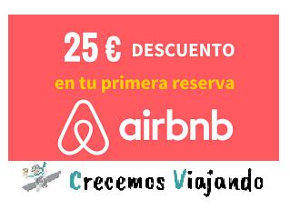 descuento airbnb 25
