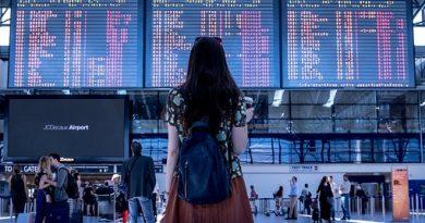 Buscador de vuelos