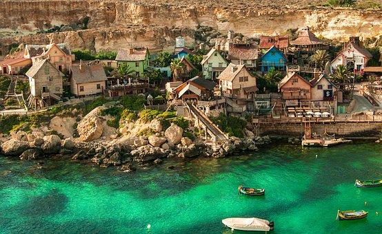 Vuelos baratos a Malta ida y vuelta