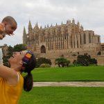 Guía completa para viajar con niños a Palma de Mallorca