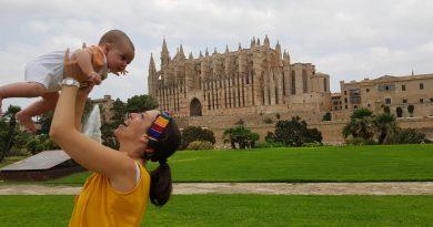 blog de viajes con niños