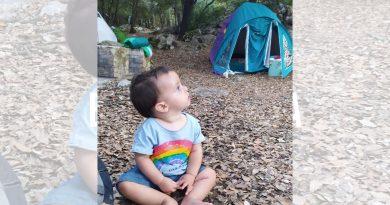 acampada sa font coberta