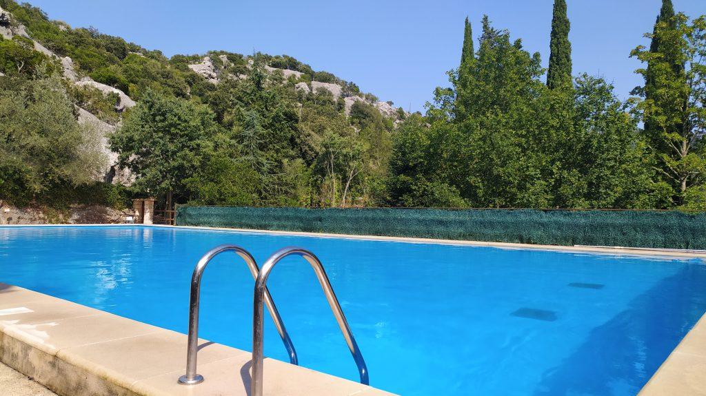 piscina lluc