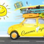 10 artículos imprescindibles para viajar con niños en coche