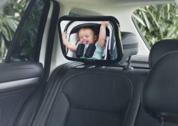 espejo coche amazon