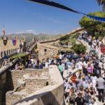 Mercados y ferias en Mallorca 2021 (Ordenados por fecha)