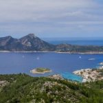 Excursión de Port d'Andratx a Sant Elm