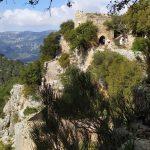 Excursión al Castell d´Alaró