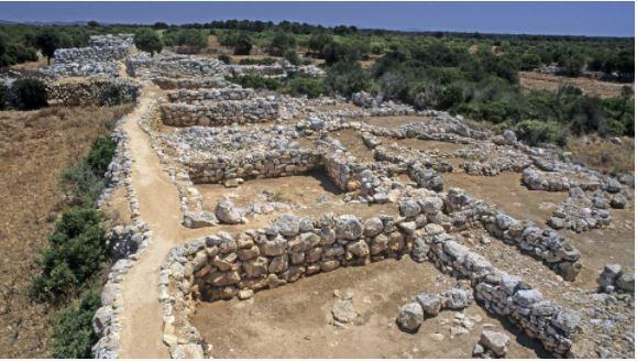 6 Yacimientos arqueológicos en Mallorca