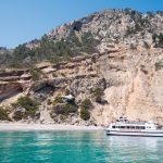 5 excursiones en barco en Mallorca para este verano