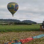 Volar en globo en Palma de Mallorca