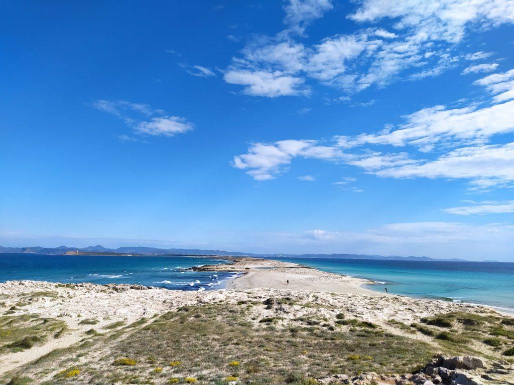 playa de illetes